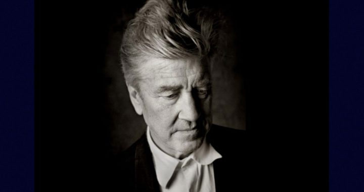 The Factory Photographs di David Lynch