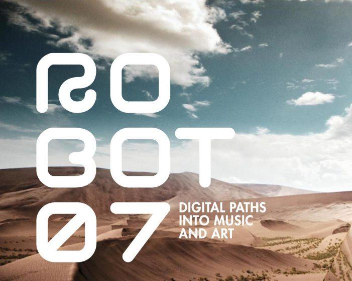 Suggestioni dal ROBOT 07.2°