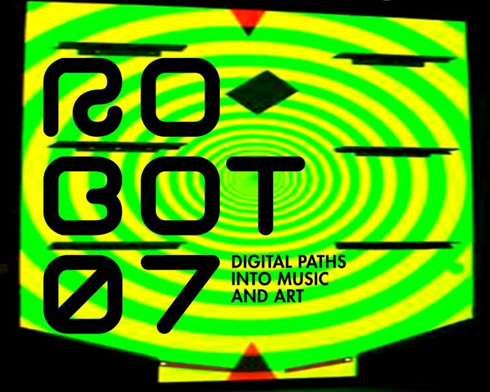 Lost Memories dal ROBOT 07.4°