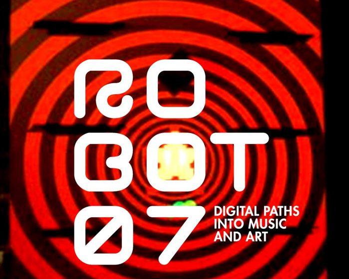Lost Memories dal ROBOT 07.5°
