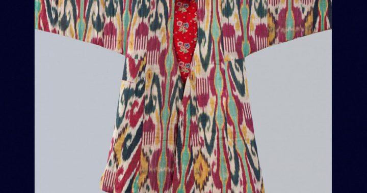 La Fondazione Antonio Ratti presenta Ikat-Chiné, decorare il tessuto