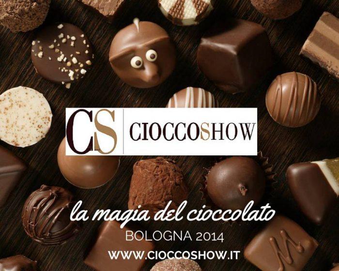 Ritorna il Cioccoshow