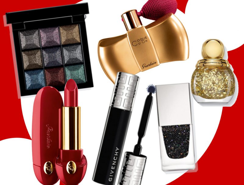 Beauty #4: il make-up per le Feste 2014!