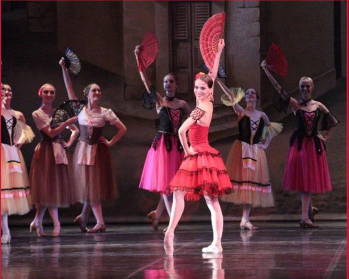 """Il Balletto di Mosca presenta """"Don Chisciotte"""""""