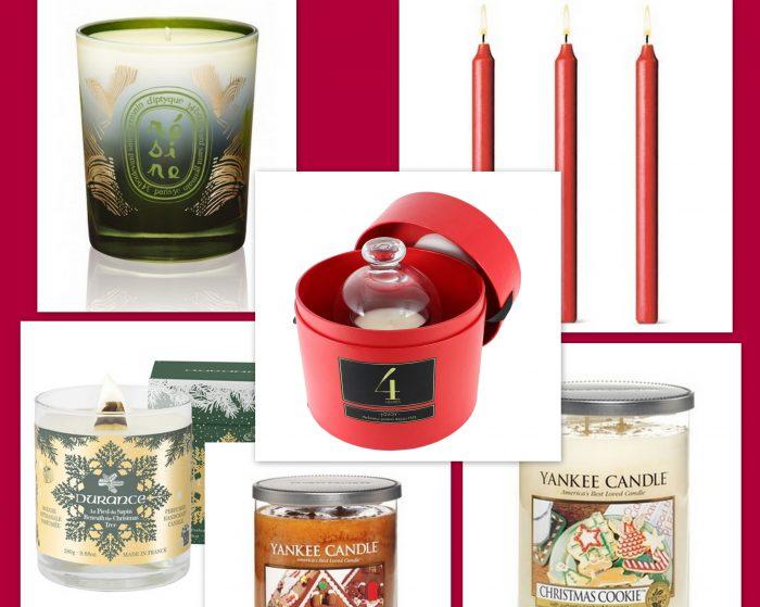 Natale si avvicina, è candela-mania!