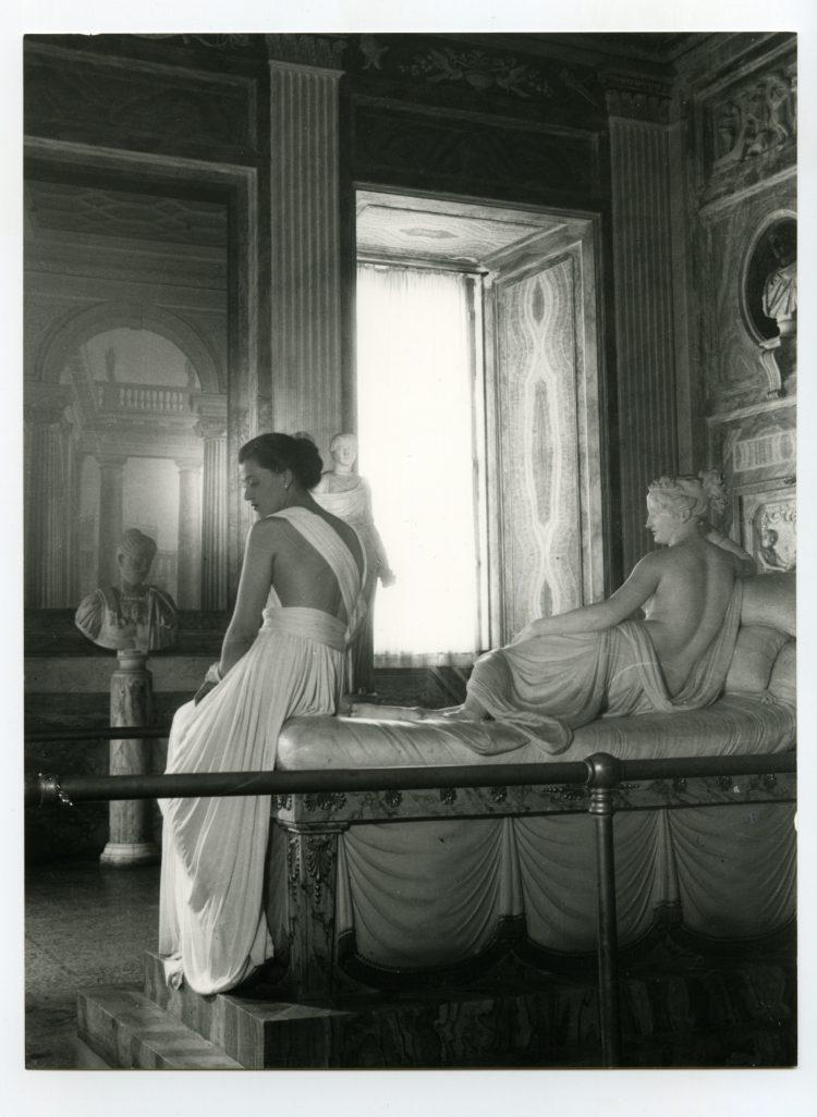 Bellissima. L'Italia dell'alta moda 1945-1968 in mostra a Roma