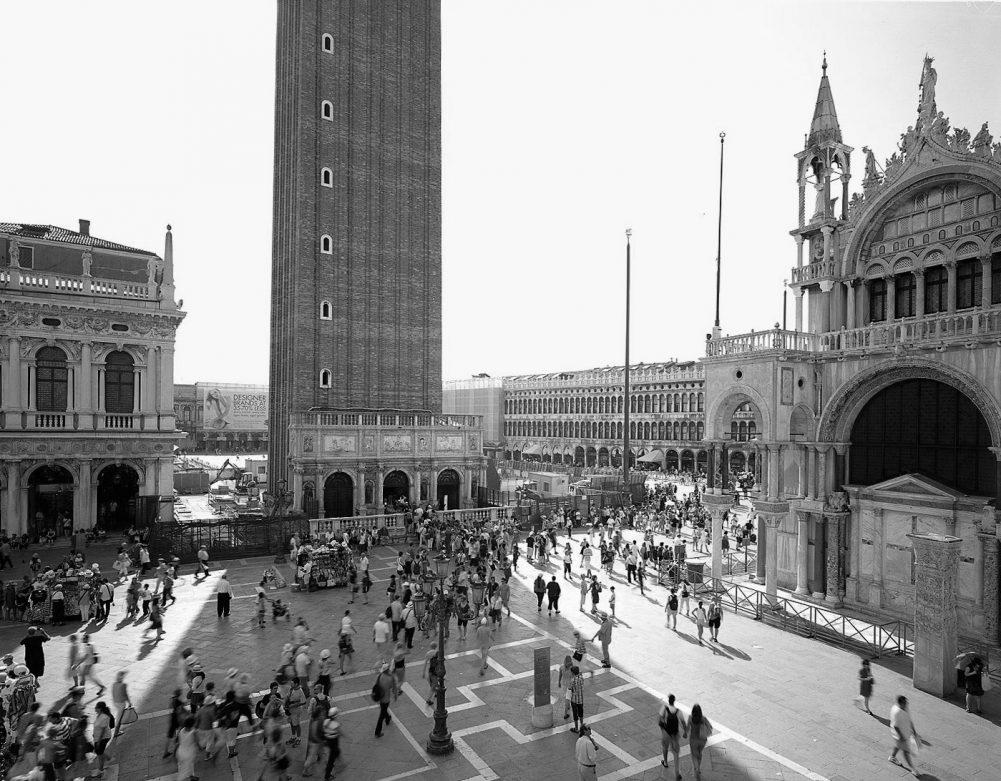 Gabriele Basilico_2011-Venezia F.M.R. 0128- mostra LE GALLERIE VENEZIANE E LA FOTOGRAFIA