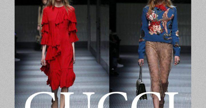 Gucci AI 2015/16