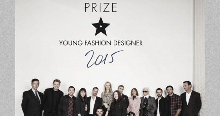 LVMH Young Fashion Designer Prize 2015