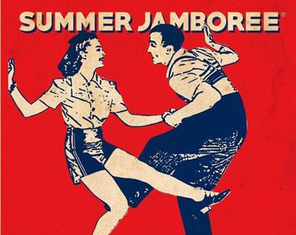 Summer Jamboree 2015