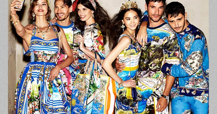 Dolce & Gabbana Love Portofino