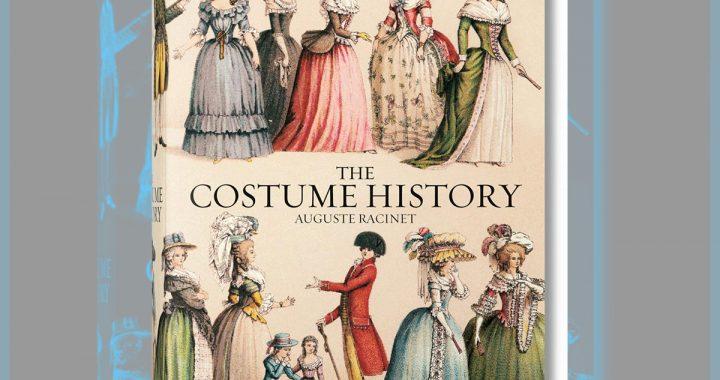 The complete Costume History, nuova edizione