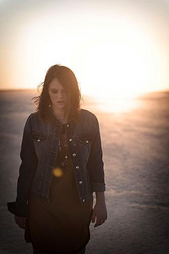 17- Videoclip del singolo Sola