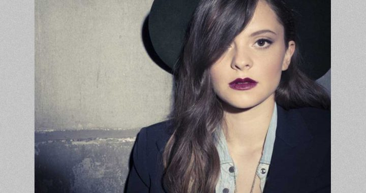 Fashion story di Francesca Michielin