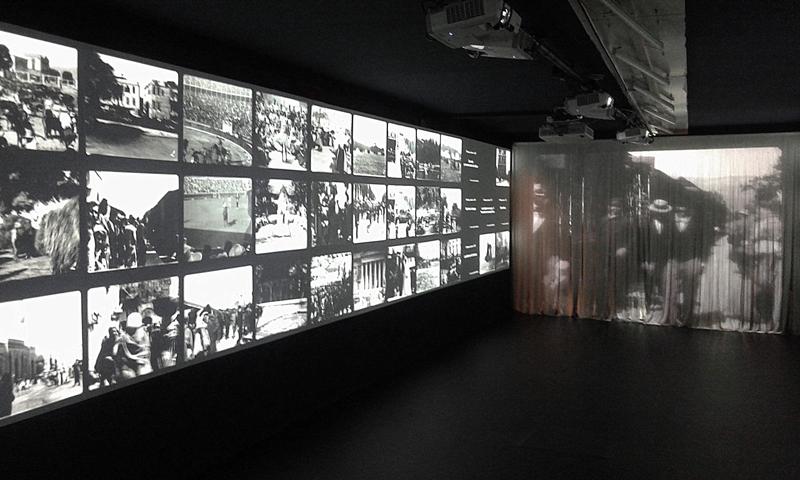 LUMIÈRE! L'invenzione del cinematografo a Bologna