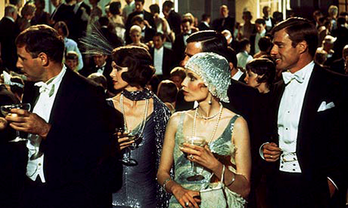 cocktail nel cinema il grande gatsby film