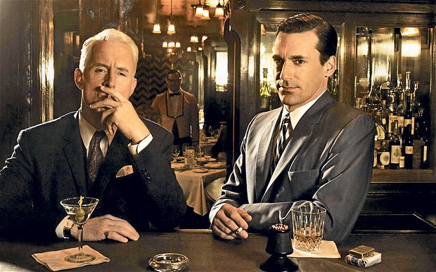 drink che bevi film che vedi madmen serie tv old fashion