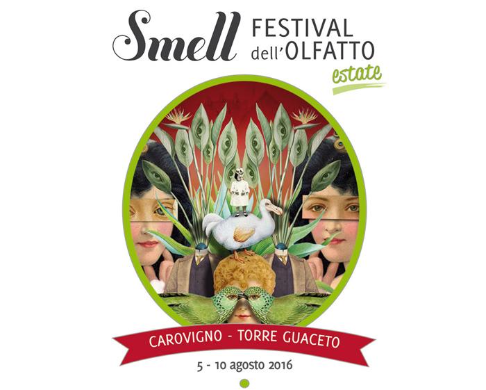Smell Festival Estate