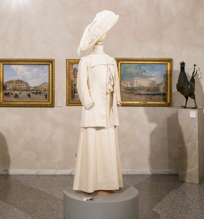 Palazzo Morando a Milano presenta Dialoghi di Filo