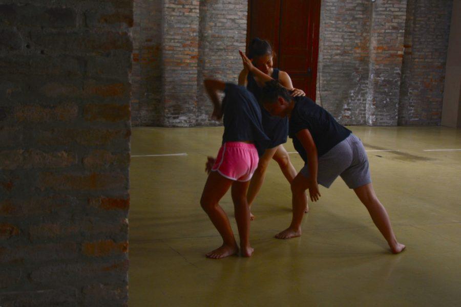 Danza Urbana 2016: 20 anni di danza nello spazio urbano a Bologna