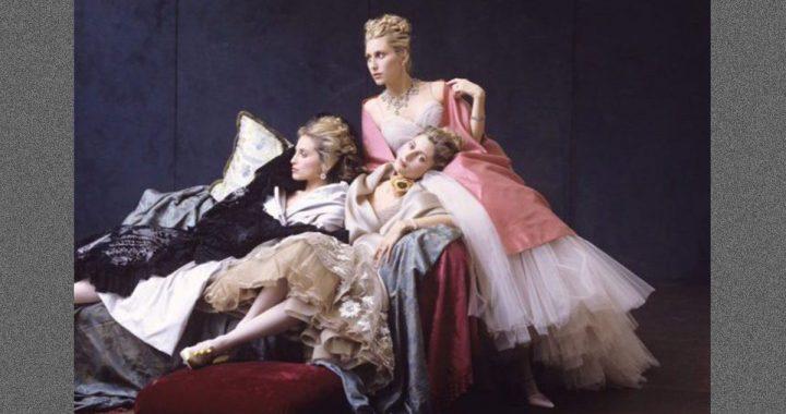 David Seidner tra moda, ritratto e storia dell'arte a Milano