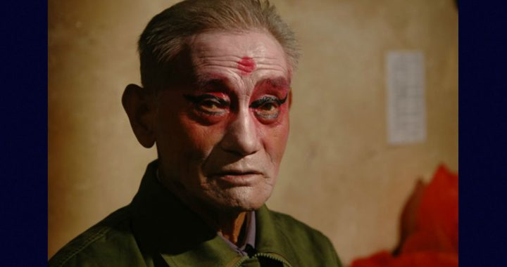 Paolo Longo in mostra a Bologna con Il sentiero cinese