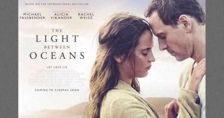 La Luce sugli Oceani di Derek Cianfrance