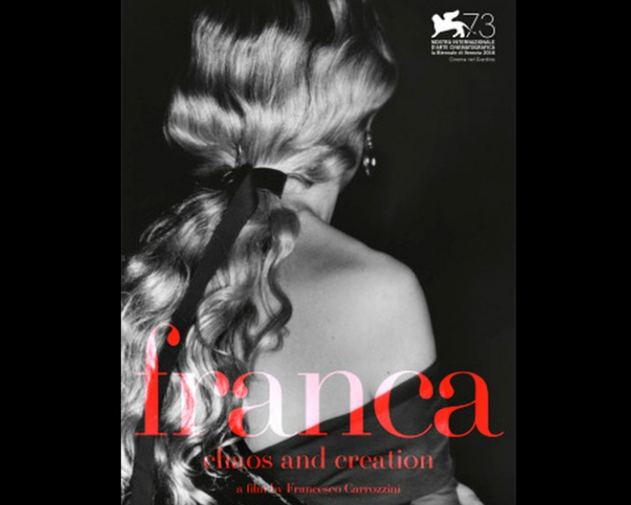 Franca, Chaos and Creation