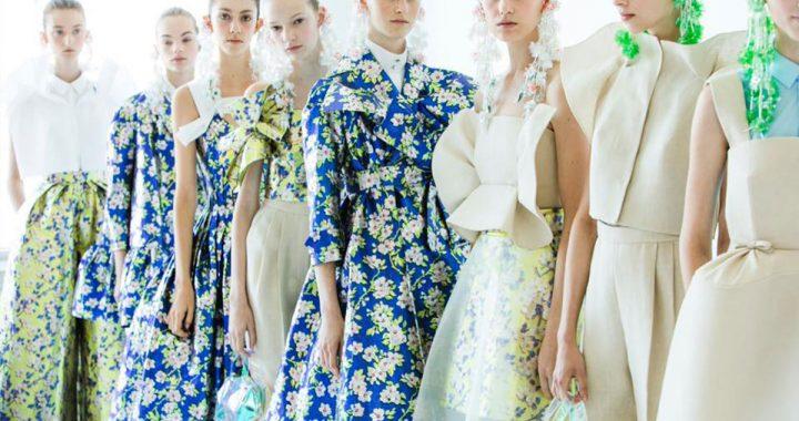 Delpozo SS 2017 sfila alla New York Fashion Week