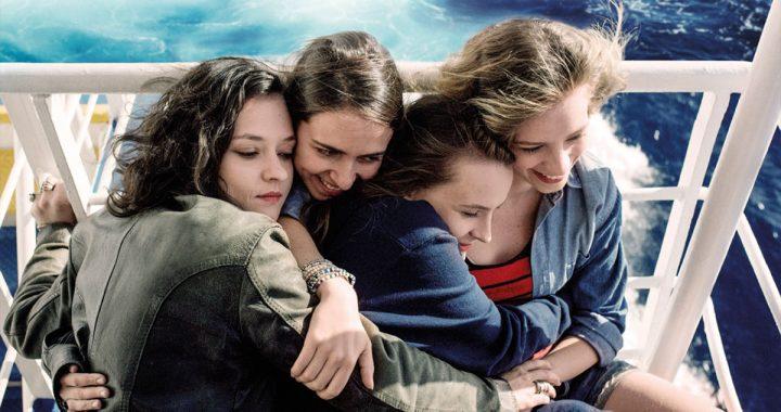 """""""Questi giorni"""" film di amicizia tutta al femminile di Giuseppe Piccioni"""