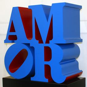 LOVE quando l'arte contemporanea incontra l'amore