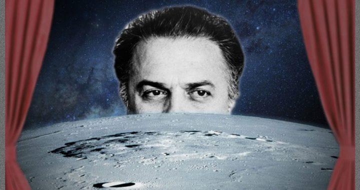I sogni di Federico Fellini