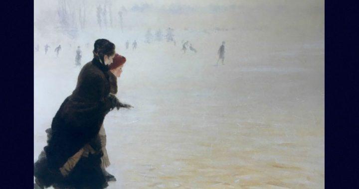 Anima Bianca. La Neve da Giuseppe De Nittis ad Angelo Morbelli