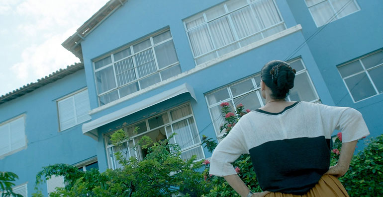 Aquarius, film dal Brasile con Sonia Braga