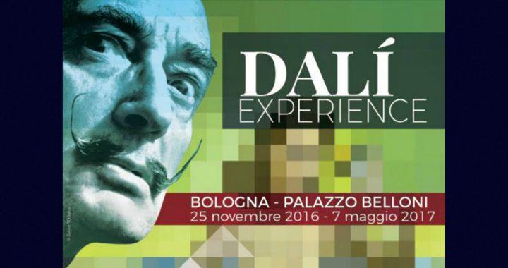 Dalì Experience, una mostra su Salvador Dalì a Bologna