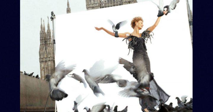 Gian Paolo Barbieri, 50 anni di bellezza nella fotografia di moda