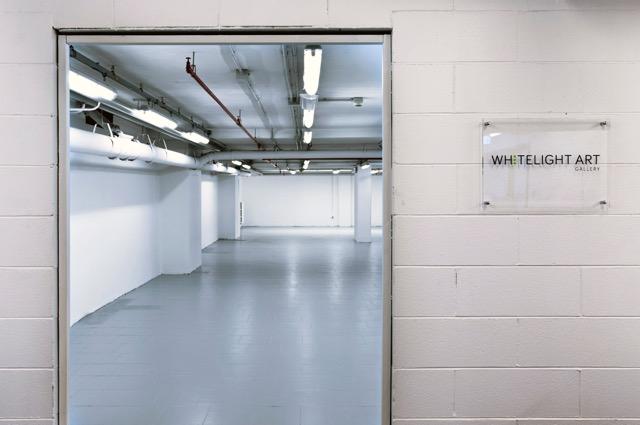 whitelight art gallery milano