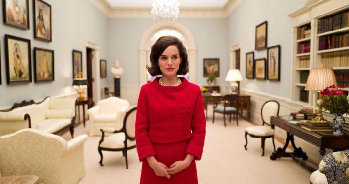 Jackie di Pablo Larraín con Natalie Portman nel ruolo della First Lady