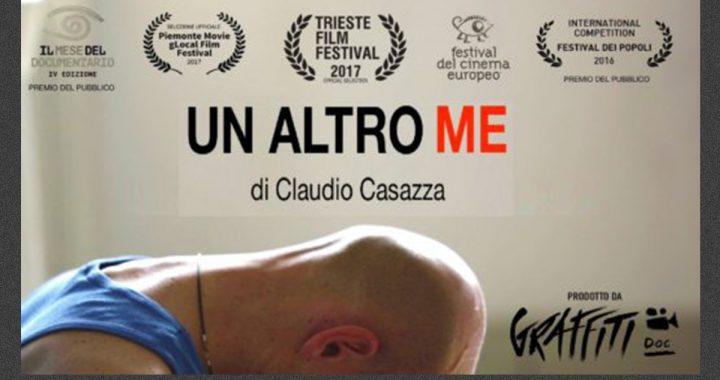 Un altro me di Claudio Casazza