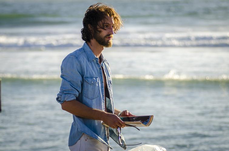 L'odyssée, il biopic sul navigatore Jacques Cousteau
