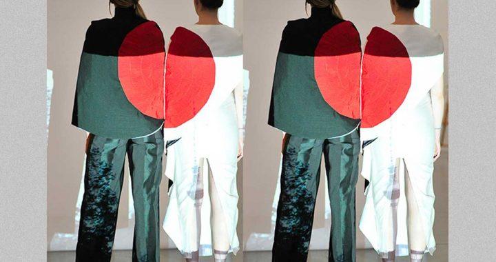 One Minimal Geometry nelle collezioni di tre designer Ababo