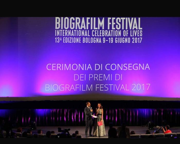 Biografilm 2017: i premi delle giurie!