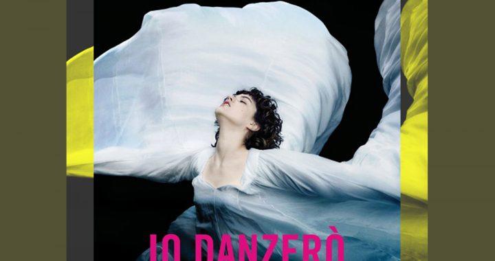 "Soko è Loïe Fuller la danzatrice nel film ""Io danzerò"""
