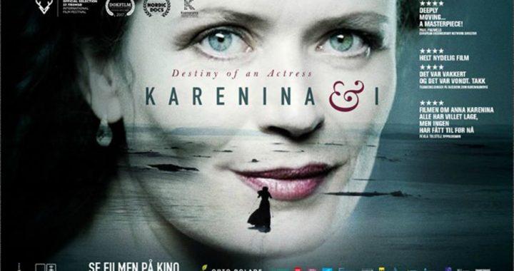 Karenina ad I, il film