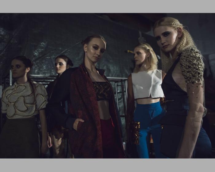 Next Fashion Show 2017