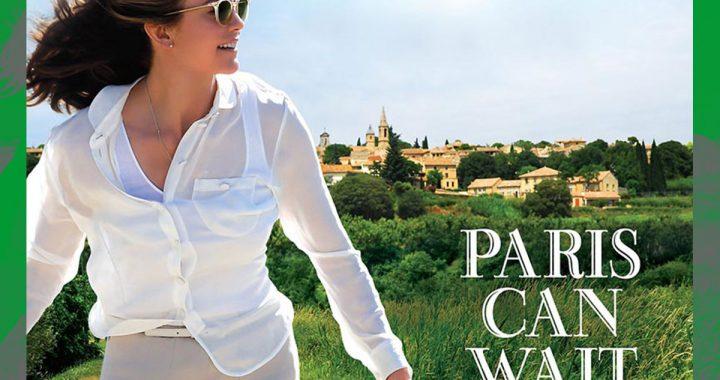Paris Can Wait, una deliziosa commedia on the road