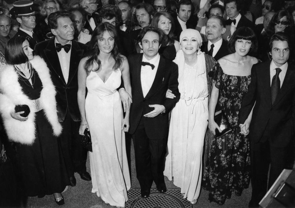 DIVA! il film su Valentina Cortese, una diva italiana di altri tempi