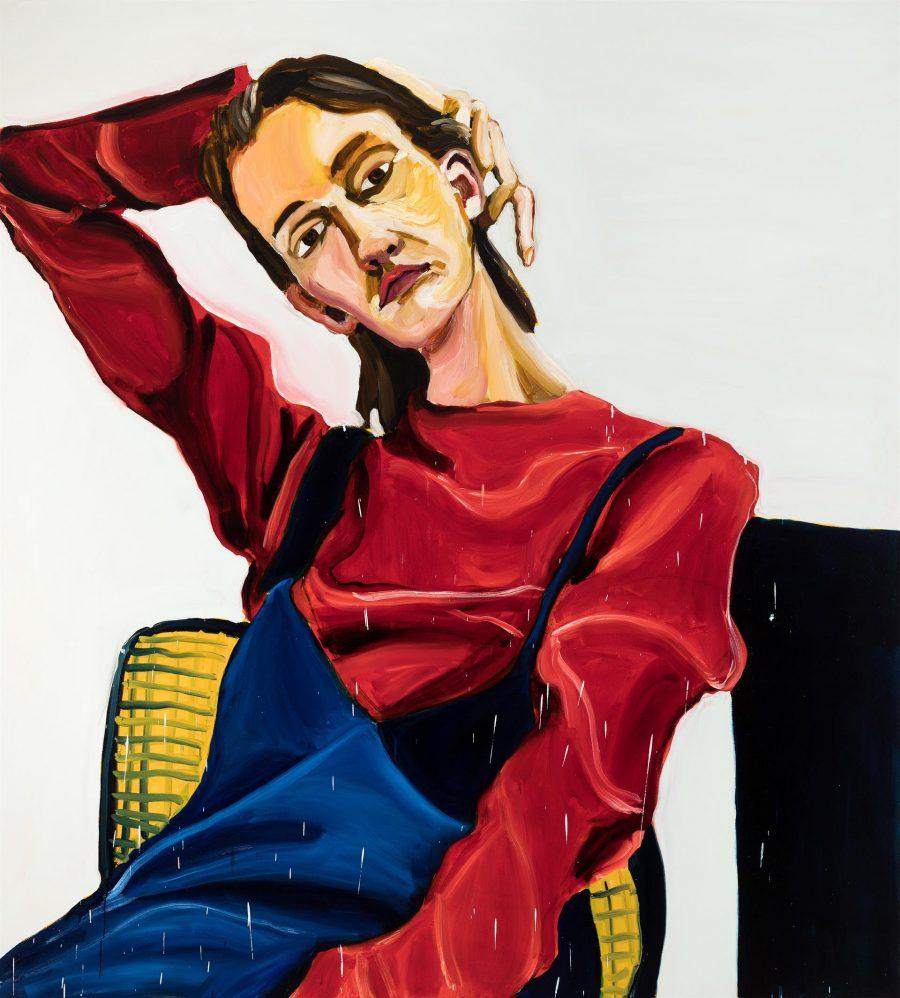 Jenni Hiltunen con Glass Walls, le modelle che non fingono