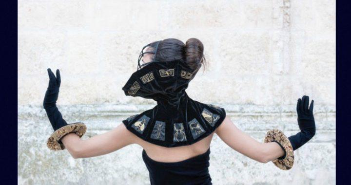 Il ricamo d'alta moda per vestire con arte a Milano