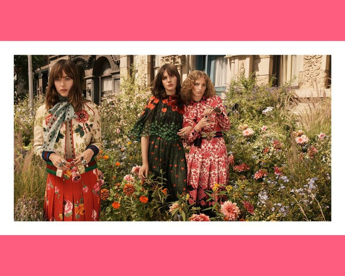 Gucci Bloom di Alessandro Michele